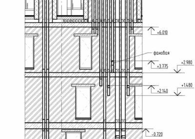Вентиляционные каналы частного дома