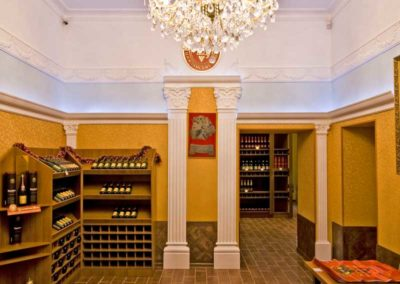 Проект винного магазина