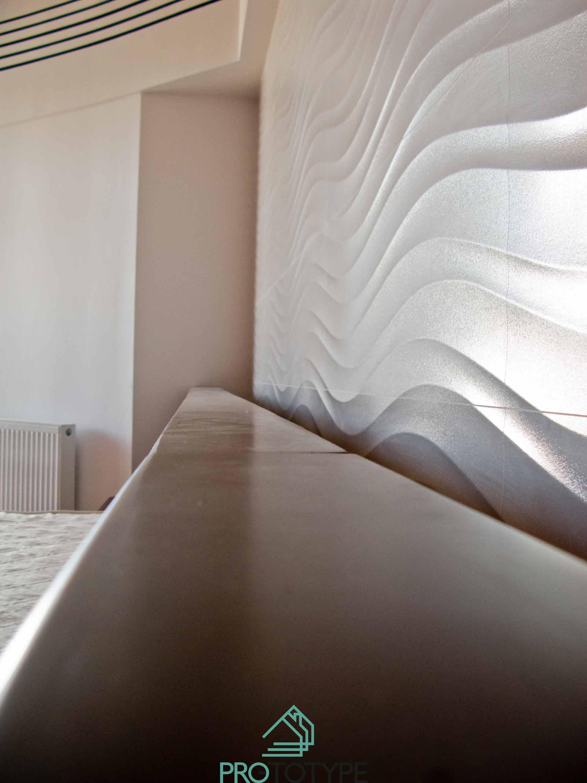 Комплектация дизайн проекта интерьера