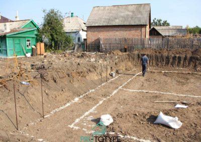 Сопровождение проекта при строительстве дома