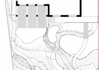 Чертежи ландшафтного дизайна участка