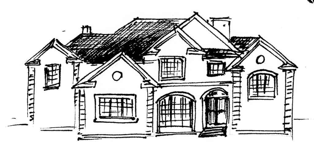 Архитектурный стиль американский стиль