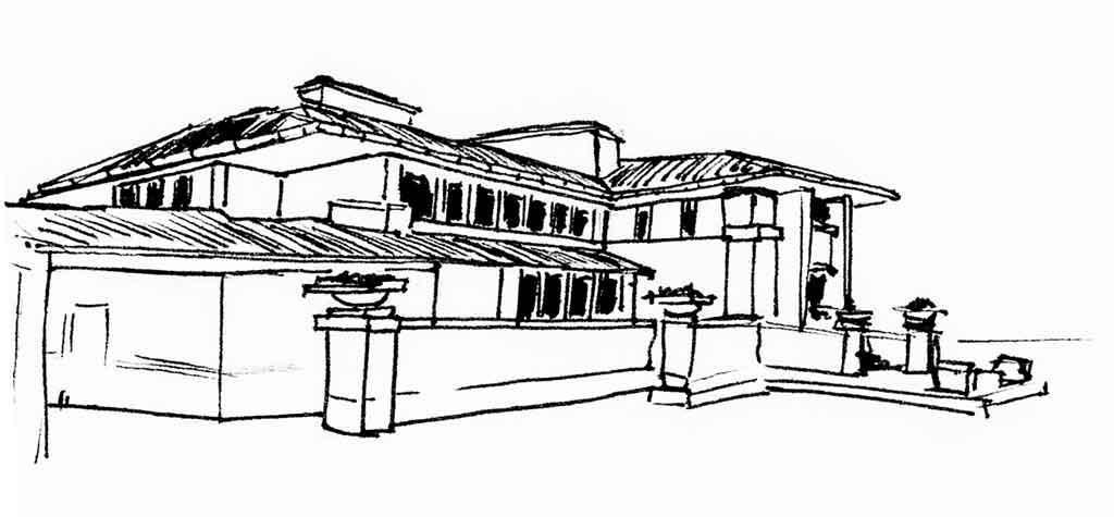 Архитектурный стиль прерий (райт)