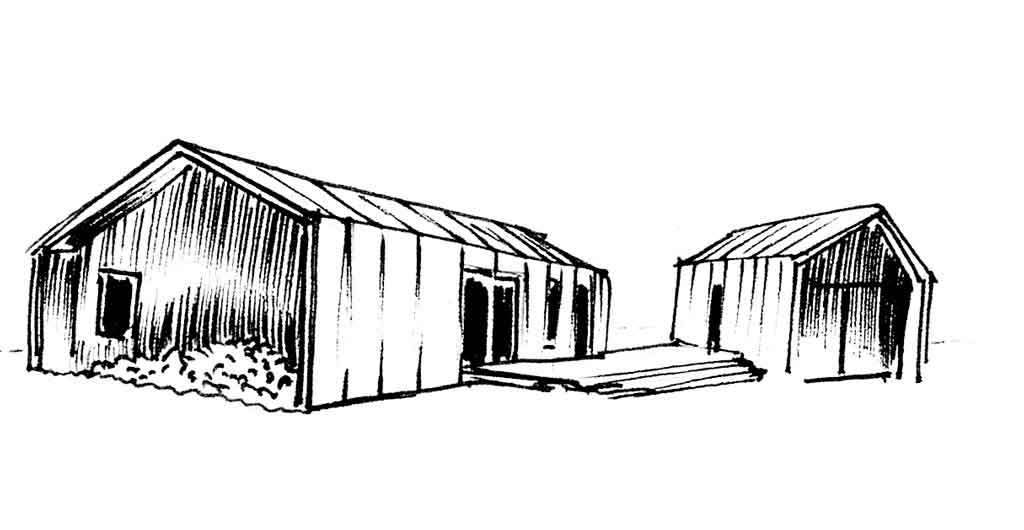 Архитектурный стиль скандинавский