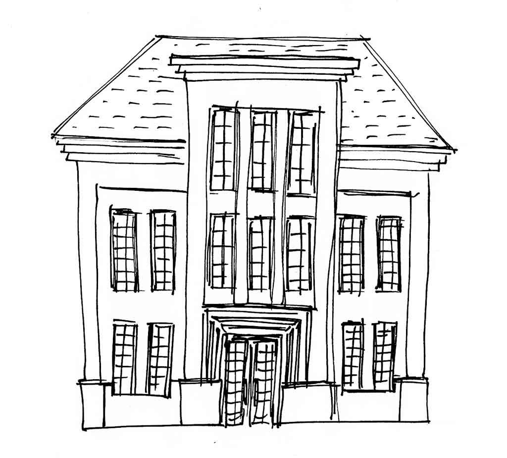 Архитектурный стиль Новая классика
