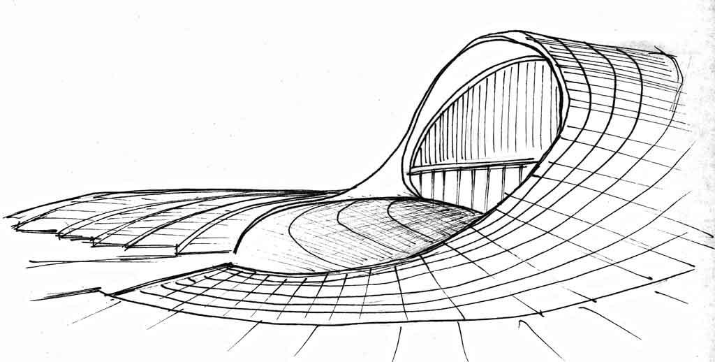 Бионическая архитектура