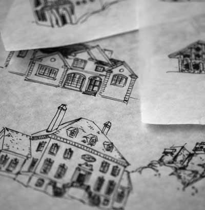 Превью для состава проекта с примерами чертежей